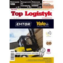 TOP LOGISTYK 1/11 E-WYDANIE (wersja elektroniczna)