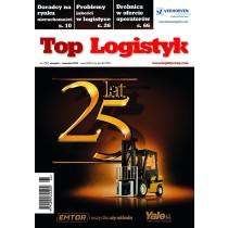 TOP LOGISTYK 4/13 E-WYDANIE (wersja elektroniczna)