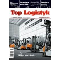TOP LOGISTYK 6/09 E-WYDANIE (wersja elektroniczna)