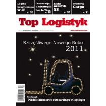 TOP LOGISTYK 6/10 E-WYDANIE (wersja elektroniczna)