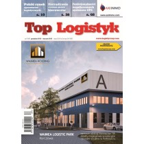 Top Logistyk 6/2015