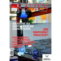 KAIZEN 4/12 E-WYDANIE (wersja elektroniczna)