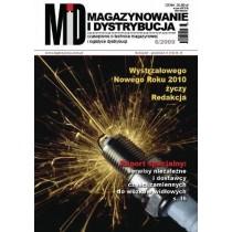 Magazynowanie i Dystrybucja 6/2009 E-WYDANIE (WERSJA ELEKTRONICZNA)