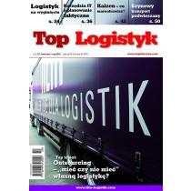 TOP LOGISTYK 2/12 E-WYDANIE (wersja elektroniczna)