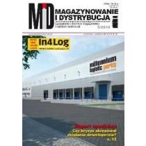 Magazynowanie i Dystrybucja 5/2010 E-WYDANIE (WERSJA ELEKTRONICZNA)