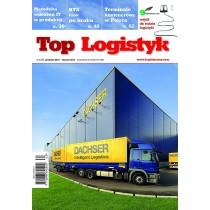 TOP LOGISTYK 6/13 E-WYDANIE (wersja elektroniczna)