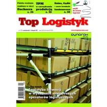 TOP LOGISTYK 5/11 E-WYDANIE (wersja elektroniczna)