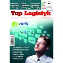 TOP LOGISTYK 6/14 E-WYDANIE (wersja elektroniczna)