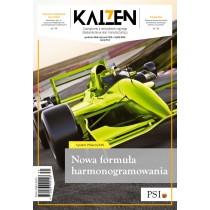 Kaizen 6/2018