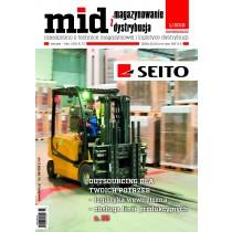 Magazynowanie i Dystrybucja 1/2018-e-wydanie