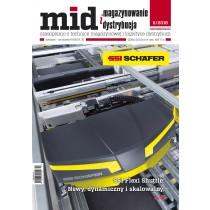 Magazynowanie i Dystrybucja 6/2018-e-wydanie