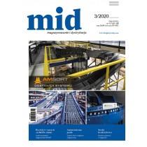 Magazynowanie i Dystrybucja 3/2020-e-wydanie