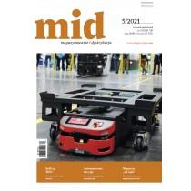 Magazynowanie i Dystrybucja 5/2021-e-wydanie