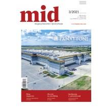Magazynowanie i Dystrybucja 3/2021-e-wydanie