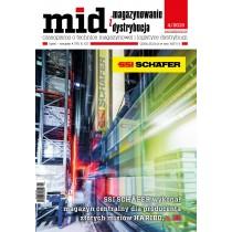 Magazynowanie i Dystrybucja 4/2019-e-wydanie