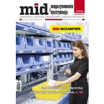 Magazynowanie i Dystrybucja 6/2019
