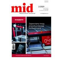 Magazynowanie i Dystrybucja 2/2020