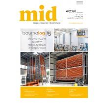 Magazynowanie i Dystrybucja 4/2020-e-wydanie