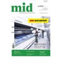 Magazynowanie i Dystrybucja 6/2020-e-wydanie
