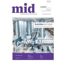 Magazynowanie i Dystrybucja 4/2021-e-wydanie