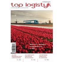 Top Logistyk 1/2019