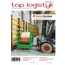 Top Logistyk 4/2019