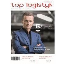 Top Logistyk 5/2019-e-wydanie