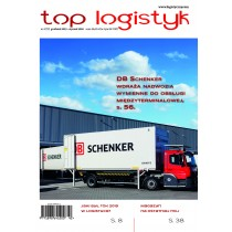 Top Logistyk 6/2019