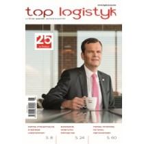 Top Logistyk 1/2016-e-wydanie