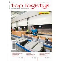 Top Logistyk 3/2016