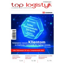 Top Logistyk 6/2016