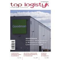 Top Logistyk 3/2017