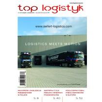 Top Logistyk 4/2017
