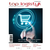 Top Logistyk 3/2018