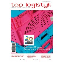 Top Logistyk 4/2018