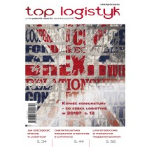 Top Logistyk 6/2018