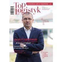 Top Logistyk 1/2021-e-wydanie