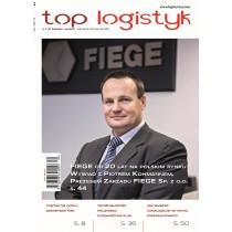 Top Logistyk 2/2017-e-wydanie