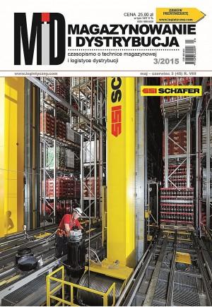 Magazynowanie i Dystrybucja 3/2015