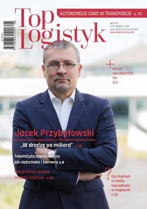 Top Logistyk 1/2021