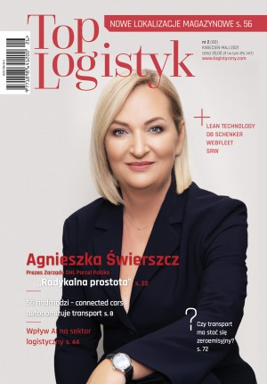 Top Logistyk 2/2021-e-wydanie